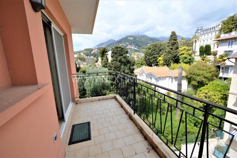 Vendita appartamento Menton 550000€ - Fotografia 7