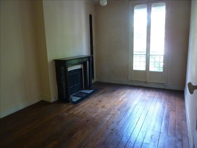 Sale apartment Paris 13ème 334000€ - Picture 2