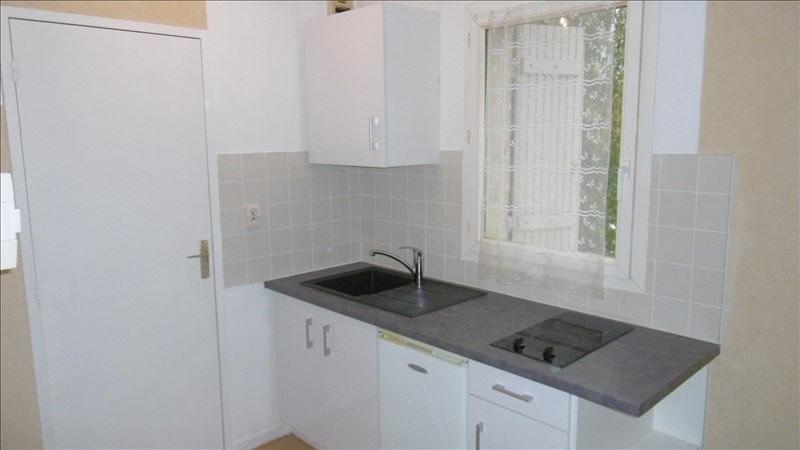 Verkoop  appartement Epernon 81000€ - Foto 3