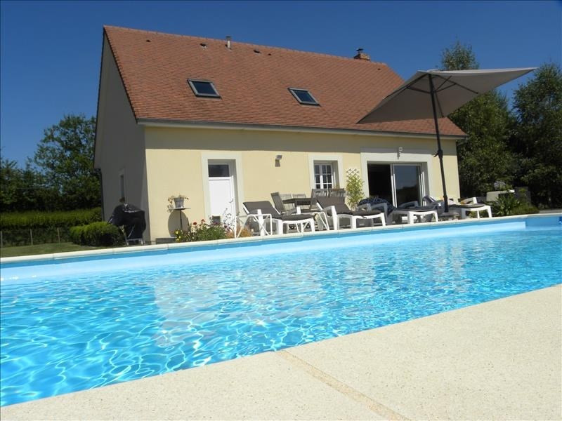 Sale house / villa Lisieux 309000€ - Picture 1