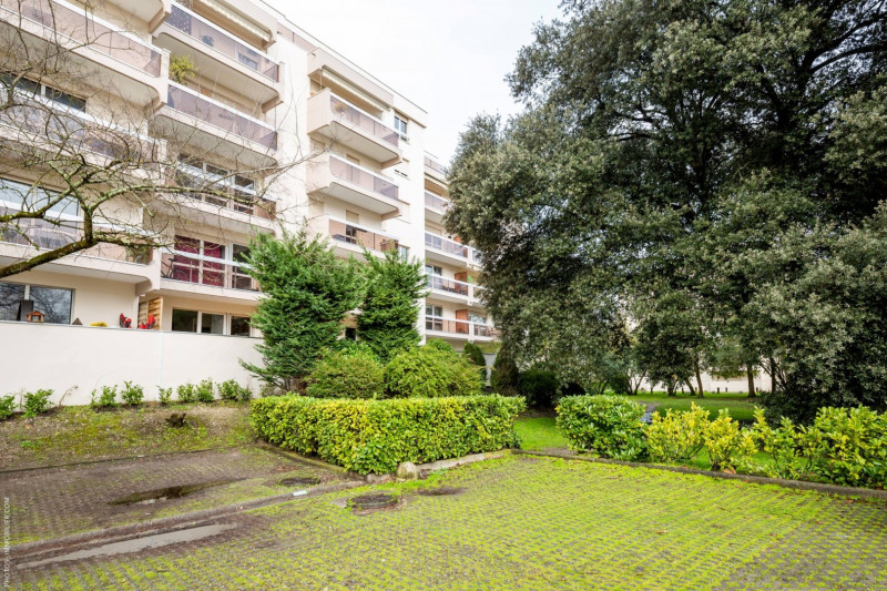 Vente appartement Bordeaux 183000€ - Photo 6