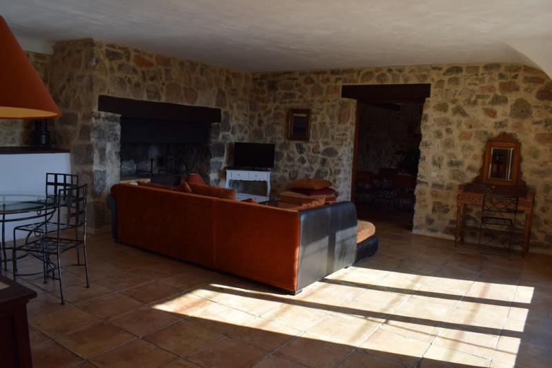 Revenda residencial de prestígio casa Fayence 1590000€ - Fotografia 43