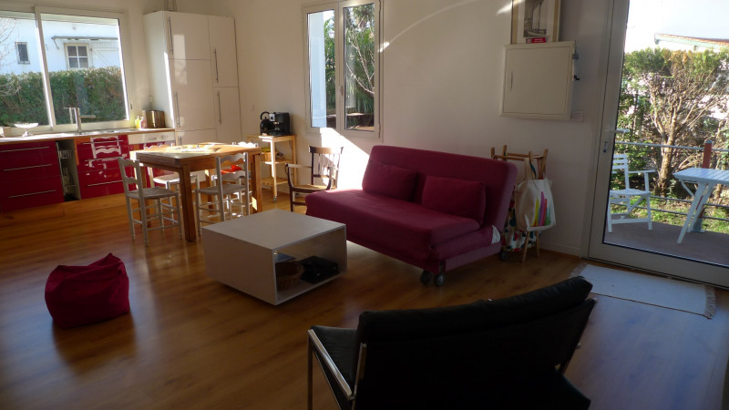 Vacation rental apartment Ciboure 710€ - Picture 2