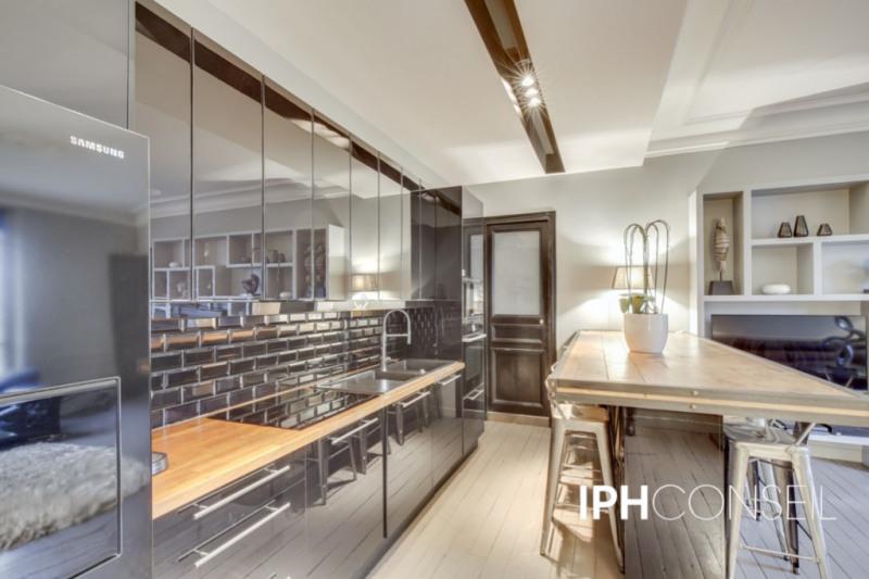 Vente appartement Courbevoie 780000€ - Photo 4
