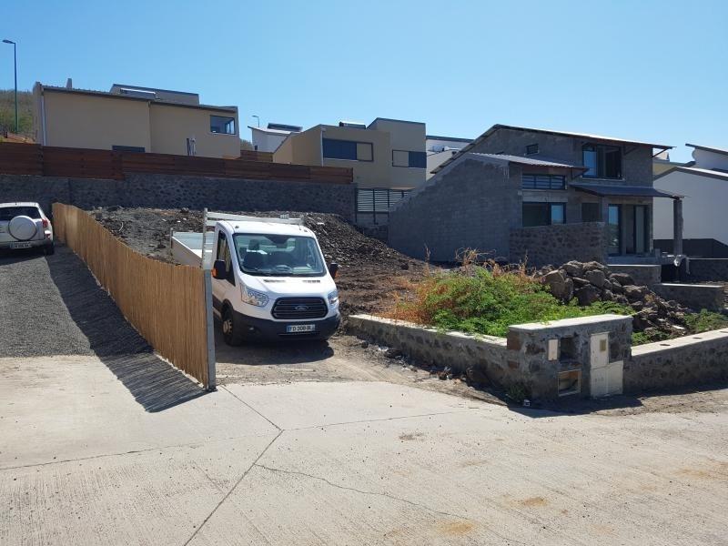 Vente terrain St gilles les bains 320000€ - Photo 2