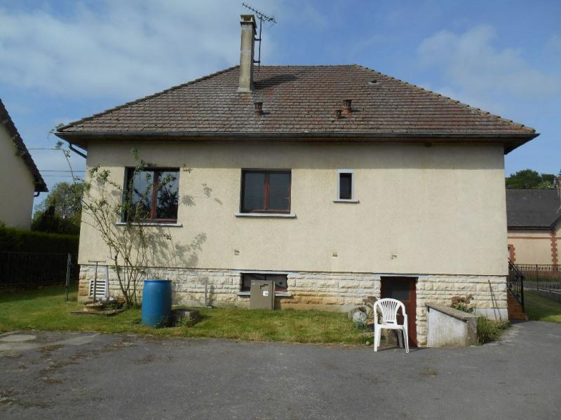 Venta  casa Gaudechart 137000€ - Fotografía 6