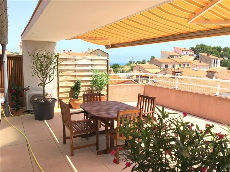 Vente appartement Port vendres 395 000€ - Photo 2