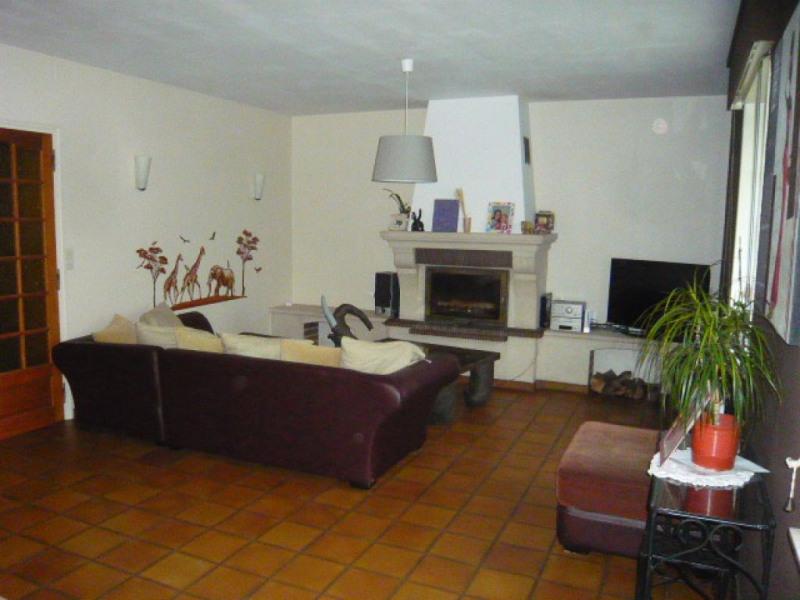Location maison / villa Radinghem en weppes 1045€ CC - Photo 1