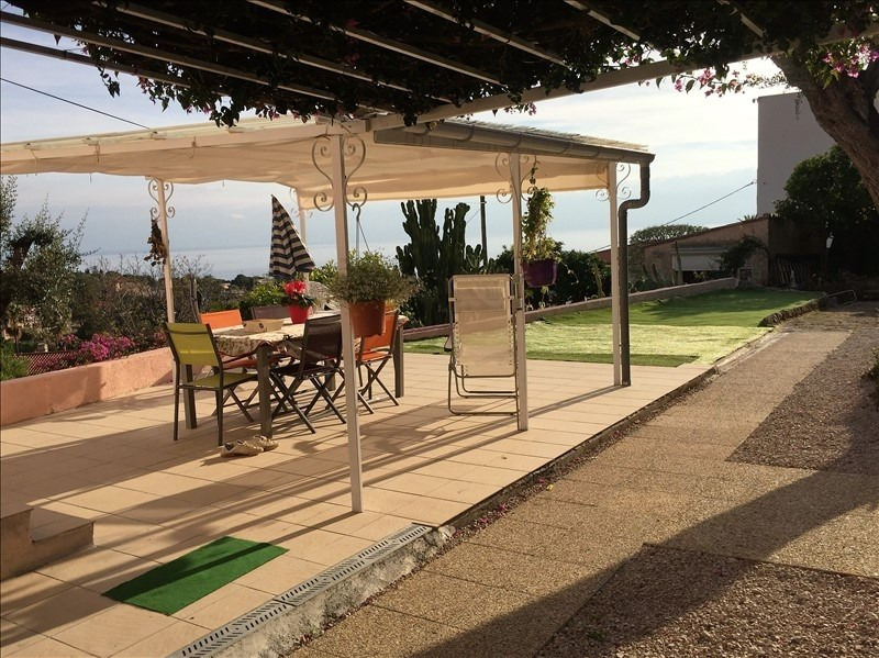 Vente de prestige maison / villa Roquebrune cap martin 1456000€ - Photo 7