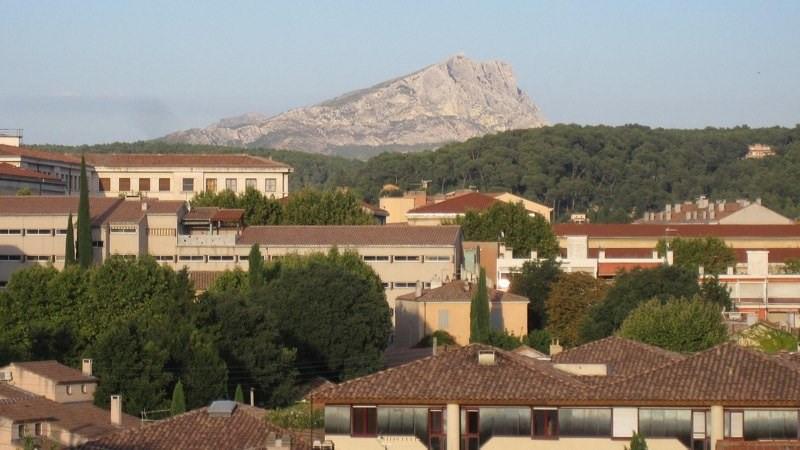 Affitto appartamento Aix en provence 2550€ CC - Fotografia 9
