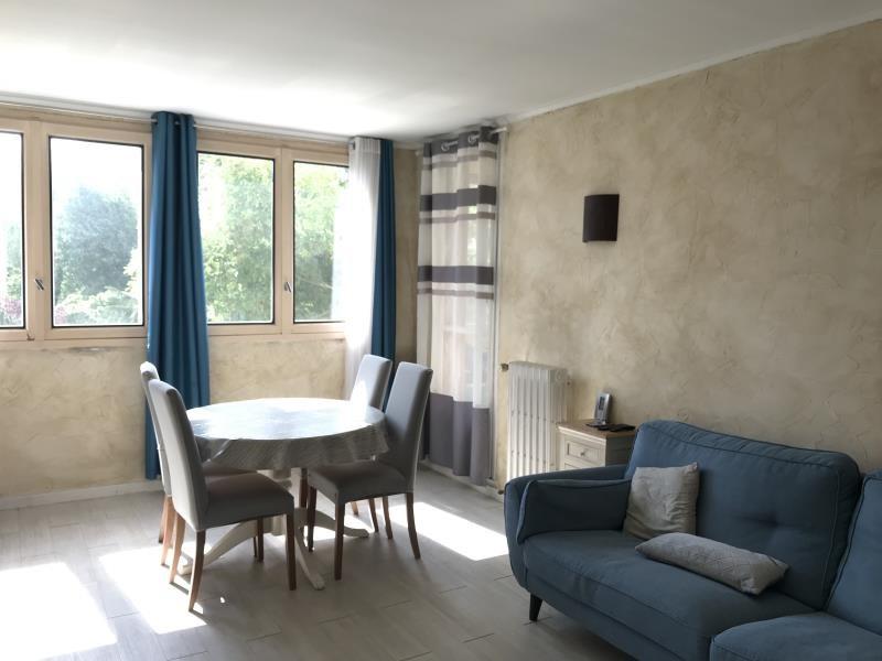 Sale apartment Bretigny sur orge 159900€ - Picture 2