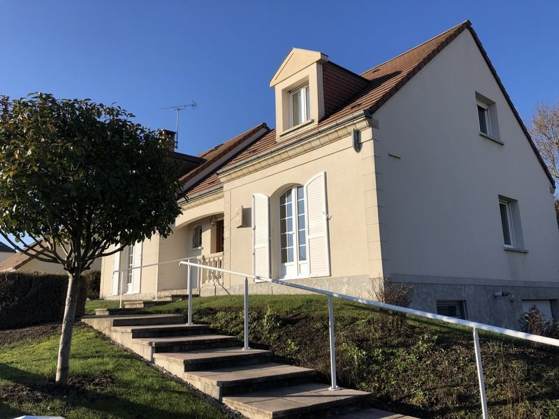 Vente maison / villa Rethel 238 500€ - Photo 1