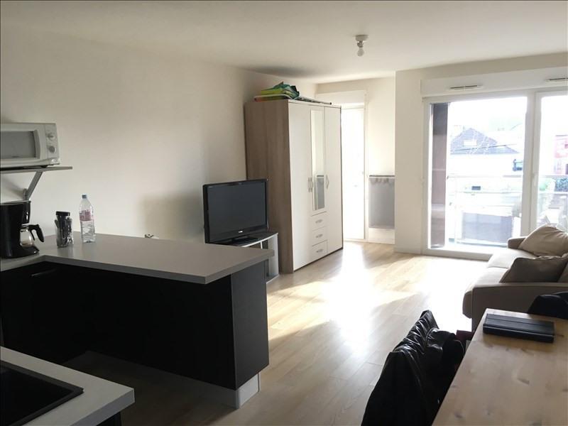 Vente appartement Paray vieille poste 142500€ - Photo 4