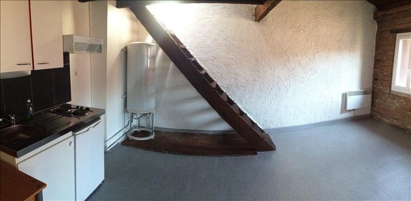 Produit d'investissement immeuble Toulouse 485000€ - Photo 3