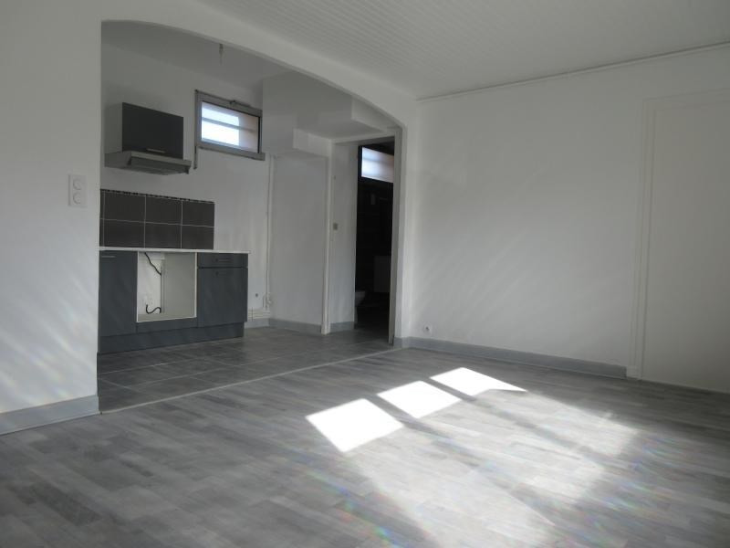 Vente appartement Genay 125000€ - Photo 1