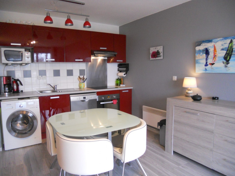 Vacation rental apartment Royan 506€ - Picture 2