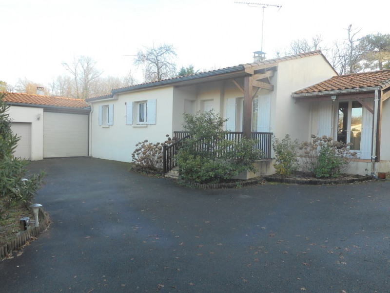 Sale house / villa Breuillet 378 000€ - Picture 4