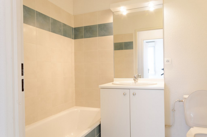 Rental apartment Mondonville 480€ CC - Picture 4
