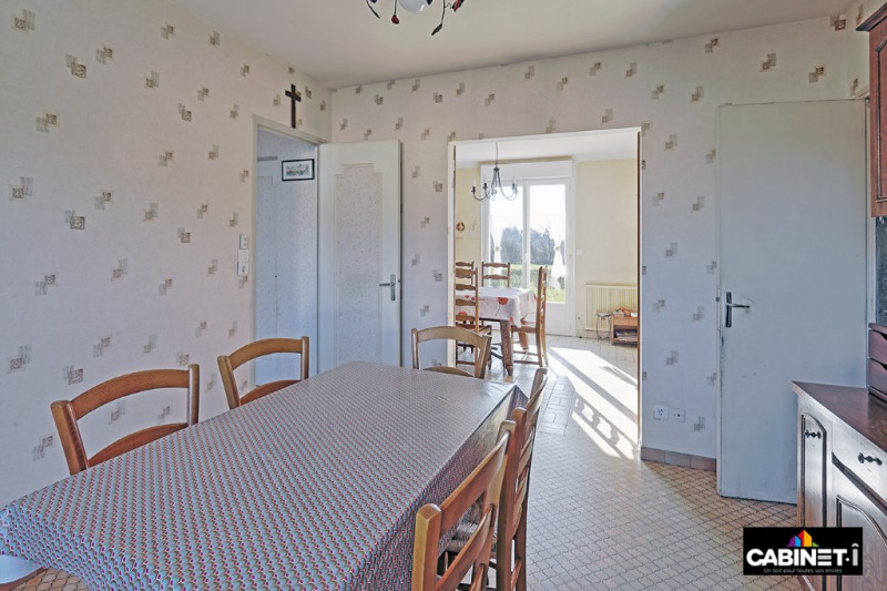 Sale house / villa Orvault 317 900€ - Picture 5
