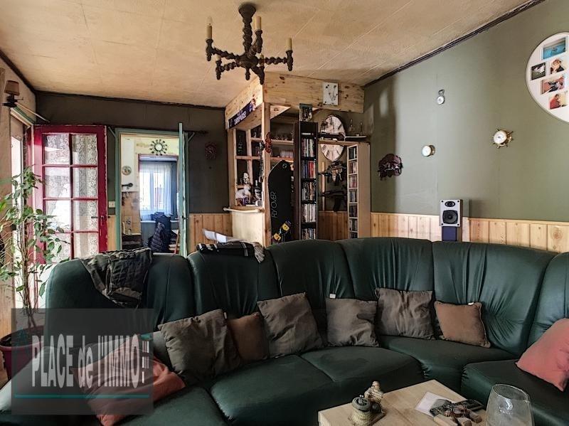Vente maison / villa Oisemont 137000€ - Photo 5