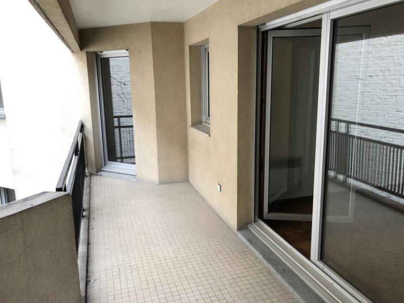 Sale apartment Paris 12ème 780000€ - Picture 1