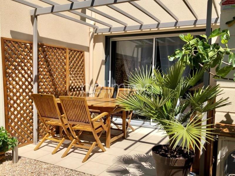 Vente maison / villa Lambesc 285000€ - Photo 4