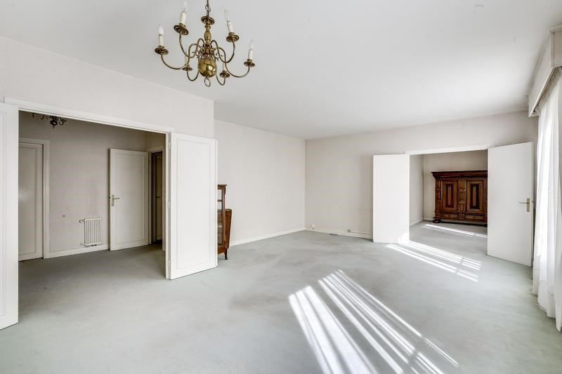 Sale apartment Versailles 875 000€ - Picture 3