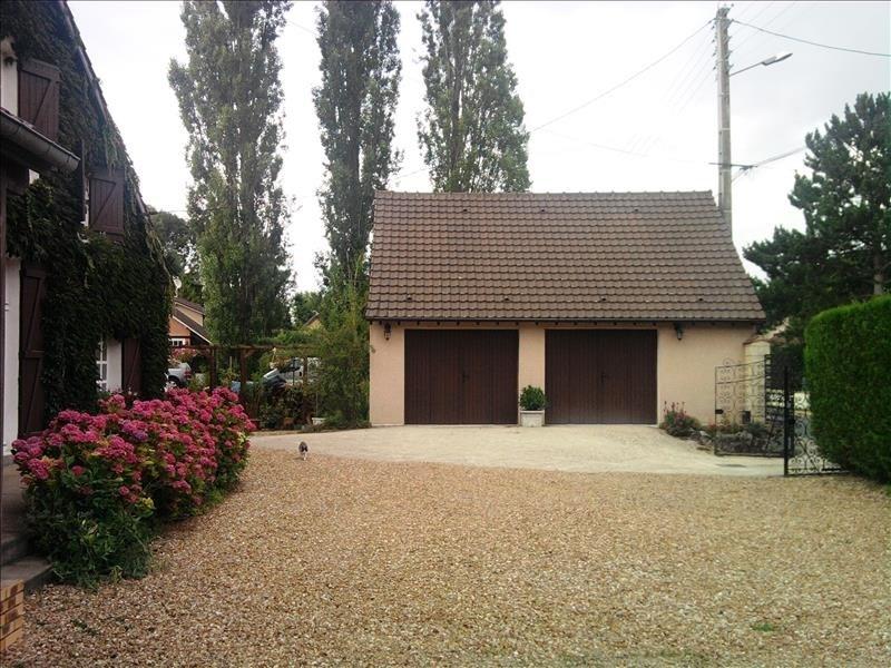 Vendita casa Maintenon 394000€ - Fotografia 15