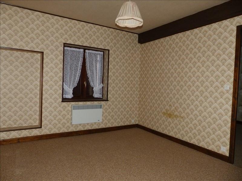 Sale house / villa Chailley 82000€ - Picture 4