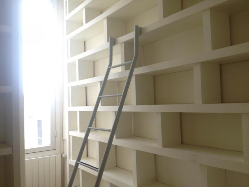 Rental apartment Paris 16ème 3380€ CC - Picture 21