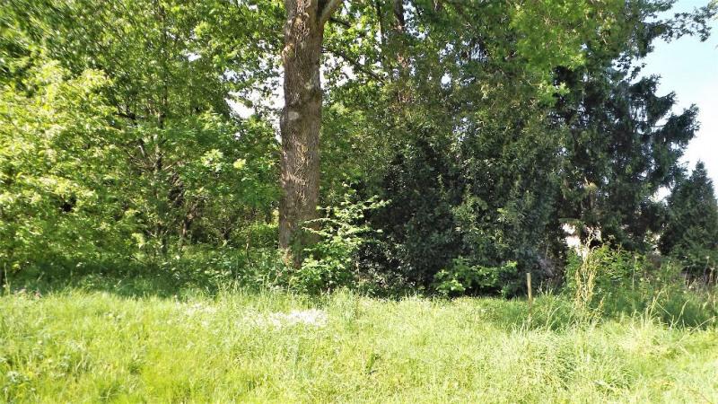 Vente terrain Orvault 144000€ - Photo 1