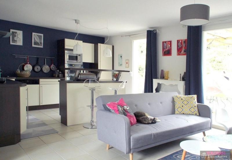 Sale house / villa Baziege 230000€ - Picture 1