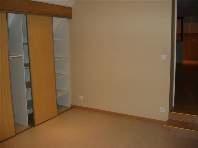 Location appartement Chateau renault 290€ CC - Photo 4