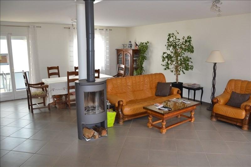 Sale house / villa 15'cergy 397100€ - Picture 4
