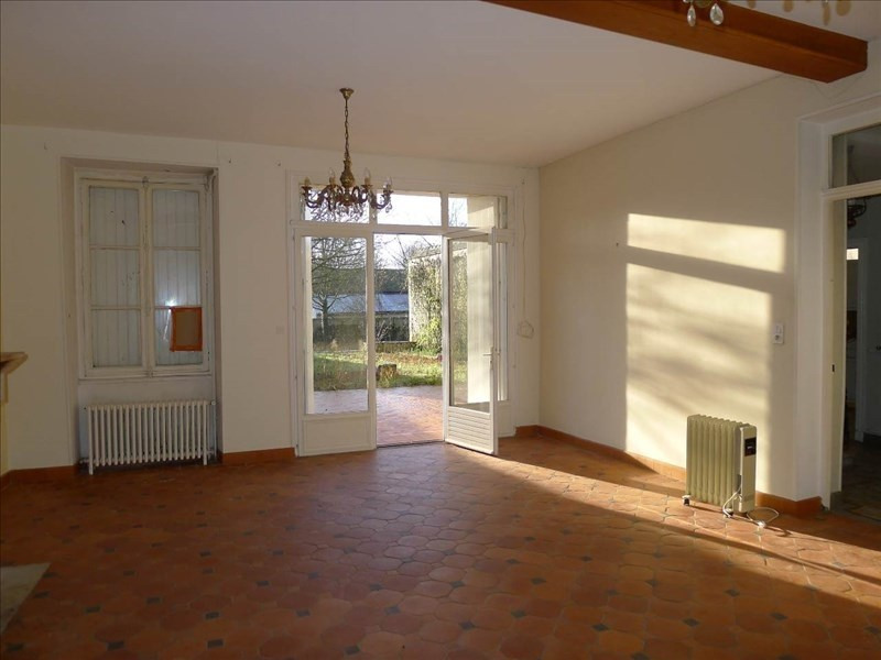 Vendita casa Patay 215000€ - Fotografia 6