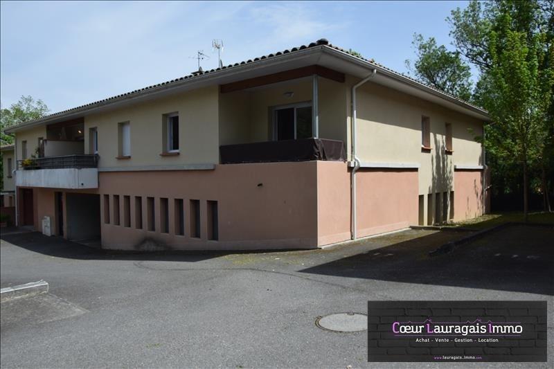 Location appartement Flourens 550€ CC - Photo 1
