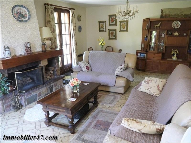 Sale house / villa Prayssas 160000€ - Picture 3