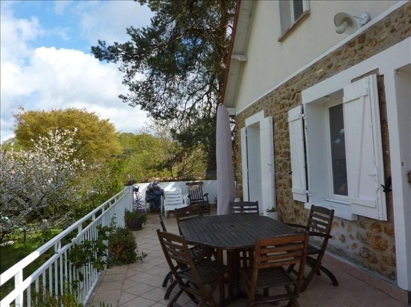 Sale house / villa Bures sur yvette 578000€ - Picture 2