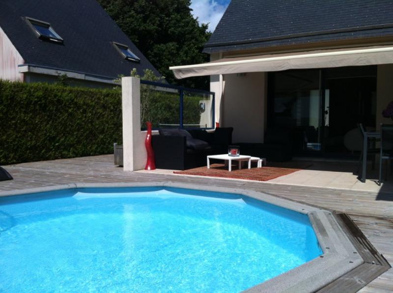 Vente maison / villa Benodet 386500€ - Photo 2