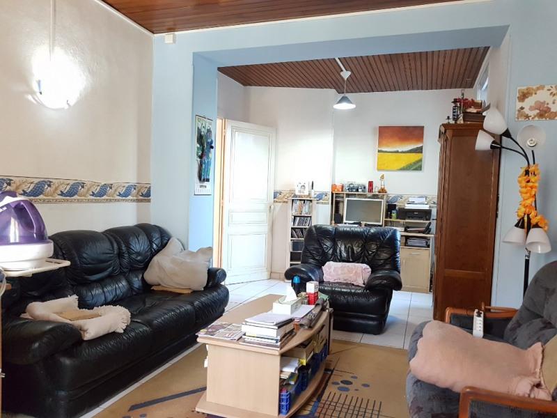 Sale house / villa Aire sur l adour 161000€ - Picture 5