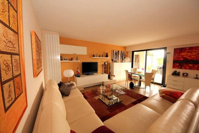 Sale apartment Saint herblain 224 000€ - Picture 1