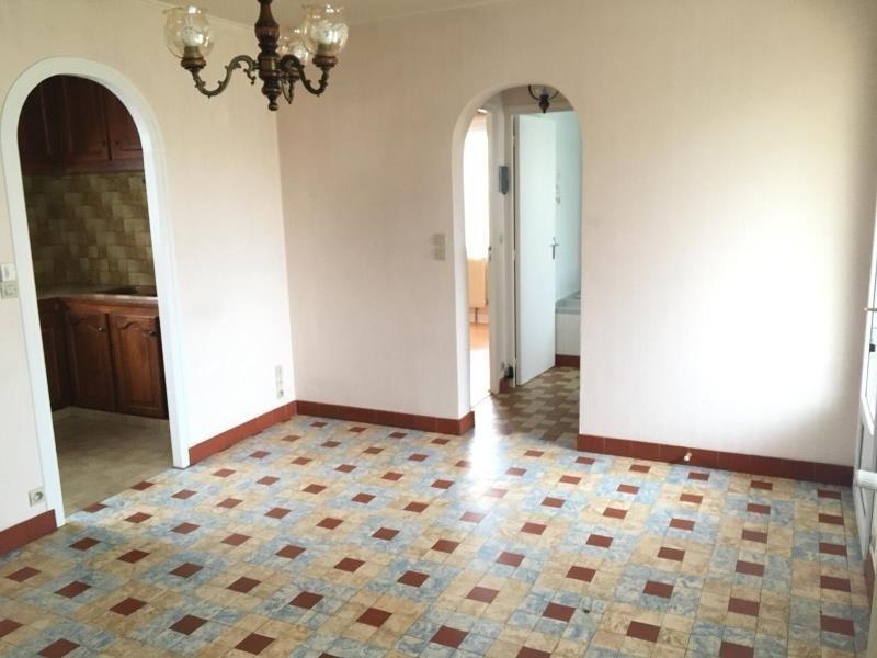 Location maison / villa Naveil 560€ CC - Photo 3