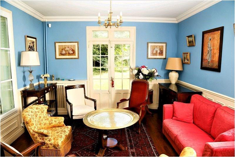 Vente maison / villa Draveil 750000€ - Photo 6
