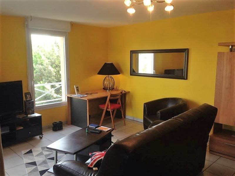 Verkoop  appartement Toulouse 169500€ - Foto 1