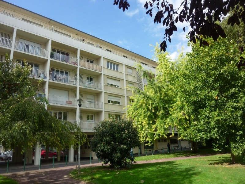 Location appartement Caen 445€ CC - Photo 1