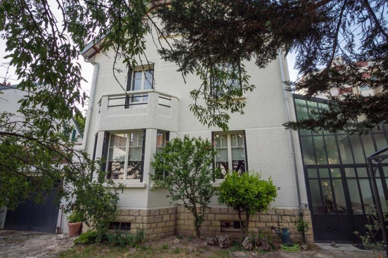 Sale house / villa Dijon 470000€ - Picture 1