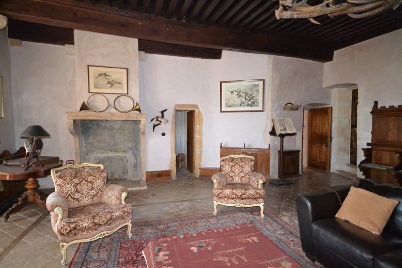 Vente de prestige château Marcilly d azergues 2300000€ - Photo 10