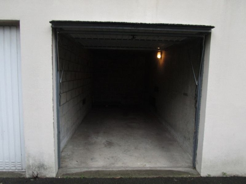 Sale parking spaces Marly le roi 19500€ - Picture 2