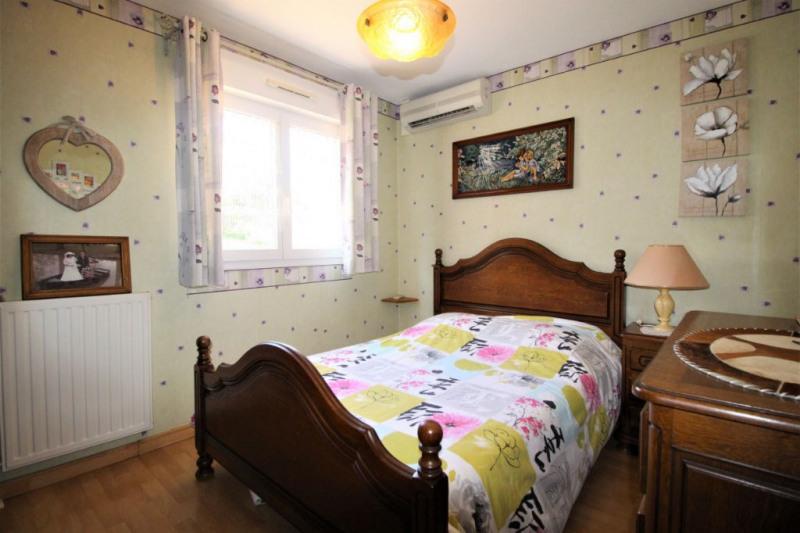 Sale house / villa Saint laurent du var 446000€ - Picture 10