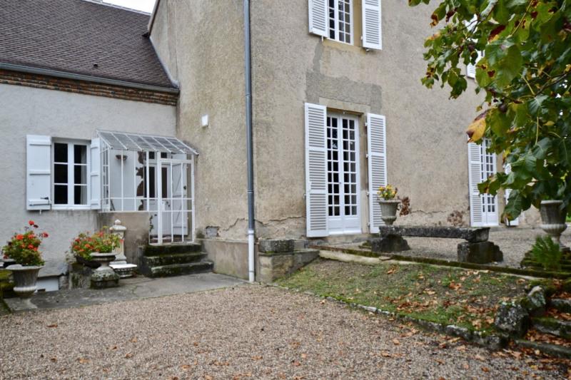 Sale house / villa Bourbon lancy 340000€ - Picture 4